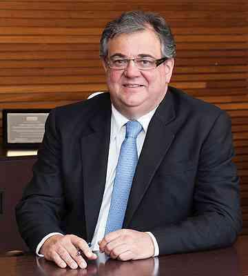 Marco Túlio Guimarães, diretor comercial de crédito imobiliário do Intermedium: banco financia até 80% do imóvel - Arquivo Pessoal