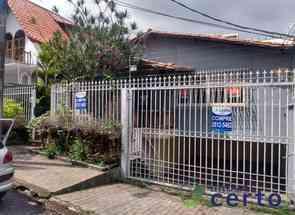 Casa, 4 Quartos, 3 Vagas, 2 Suites em Rua Xavier de Gouveia, Grajaú, Belo Horizonte, MG valor de R$ 1.280.000,00 no Lugar Certo