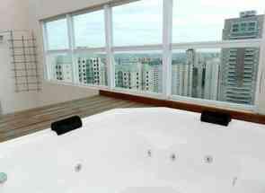 Cobertura, 4 Quartos, 4 Vagas, 4 Suites em Setor Bueno, Goiânia, GO valor de R$ 1.150.000,00 no Lugar Certo
