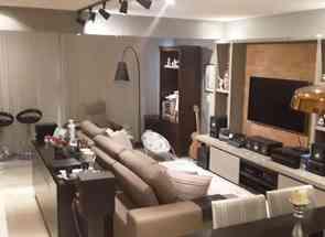 Apartamento, 3 Quartos, 2 Vagas, 3 Suites em Rua T 30, Setor Bueno, Goiânia, GO valor de R$ 519.000,00 no Lugar Certo