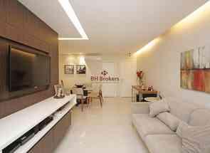 Apartamento, 3 Quartos, 2 Vagas, 1 Suite em Fábio Couri, Luxemburgo, Belo Horizonte, MG valor de R$ 860.000,00 no Lugar Certo