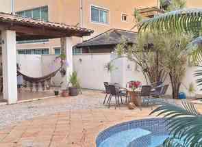 Casa em Condomínio, 4 Quartos, 4 Vagas, 2 Suites em Rua Gv 21, Residencial Granville, Goiânia, GO valor de R$ 1.280.000,00 no Lugar Certo
