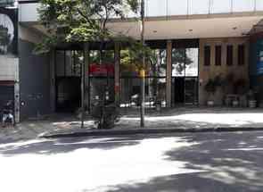 Conjunto de Salas para alugar em Av. Alvares Cabral, Lourdes, Belo Horizonte, MG valor de R$ 500,00 no Lugar Certo