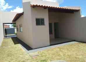 Casa, 2 Quartos, 2 Vagas, 1 Suite em Rua 207, Setor Aeroporto Sul, Aparecida de Goiânia, GO valor de R$ 155.000,00 no Lugar Certo