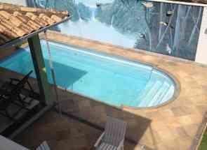 Casa, 4 Quartos, 6 Vagas, 1 Suite em Condomínio Fazenda da Serra, Belo Horizonte, MG valor de R$ 2.500.000,00 no Lugar Certo