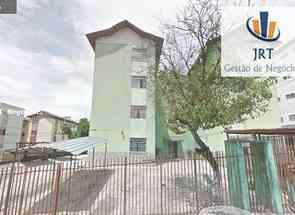 Apartamento, 2 Quartos, 1 Vaga em Rua São José, Bernardo Monteiro, Contagem, MG valor de R$ 135.000,00 no Lugar Certo