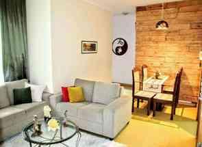 Apartamento, 3 Quartos, 2 Vagas, 1 Suite em Rua Doutor Lucídio Avelar, Buritis, Belo Horizonte, MG valor de R$ 363.000,00 no Lugar Certo