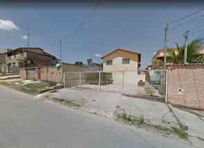 Casa, 2 Quartos em Rua Maria de Matos Libanio, San Genaro, Ribeirao das Neves, MG valor de R$ 76.767,00 no Lugar Certo