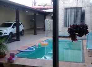 Casa, 4 Quartos, 3 Vagas, 1 Suite em Sobradinho, Sobradinho, DF valor de R$ 580.000,00 no Lugar Certo