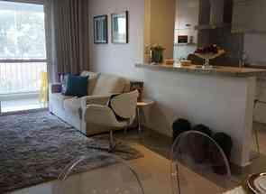 Apartamento, 3 Quartos, 2 Vagas, 3 Suites em Rua Baquite, Parque Amazônia, Goiânia, GO valor de R$ 384.000,00 no Lugar Certo
