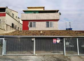 Área Privativa, 3 Quartos, 1 Vaga em Novo Eldorado, Contagem, MG valor de R$ 270.000,00 no Lugar Certo