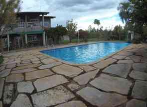 Casa em Condomínio, 5 Quartos, 3 Vagas, 3 Suites em Park Way, Brasília/Plano Piloto, DF valor de R$ 1.299.000,00 no Lugar Certo