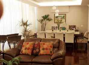 Apartamento, 4 Quartos, 3 Vagas, 2 Suites para alugar em Savassi, Belo Horizonte, MG valor de R$ 7.500,00 no Lugar Certo