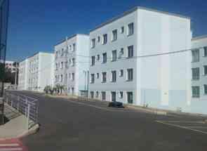 Área Privativa, 2 Quartos em Santa Cruz, Palmital, Lagoa Santa, MG valor de R$ 130.000,00 no Lugar Certo