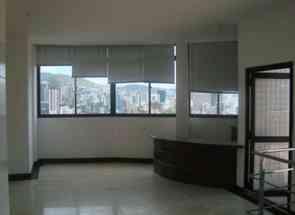 Cobertura, 4 Quartos, 2 Vagas, 1 Suite para alugar em Serra, Belo Horizonte, MG valor de R$ 3.500,00 no Lugar Certo