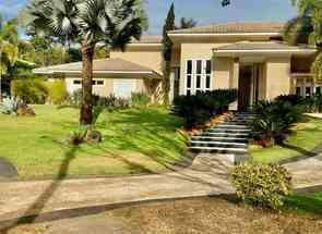 Casa em Condomínio, 4 Quartos, 4 Vagas, 4 Suites em Rua das Aroeiras, Residencial Aldeia do Vale, Goiânia, GO valor de R$ 7.000.000,00 no Lugar Certo