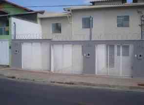 Casa, 2 Quartos em Sinimbu, Belo Horizonte, MG valor de R$ 269.000,00 no Lugar Certo