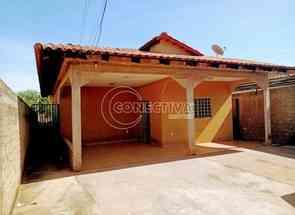 Casa, 3 Quartos, 5 Vagas, 1 Suite em Rua VI 8, Conjunto Vera Cruz, Goiânia, GO valor de R$ 320.000,00 no Lugar Certo