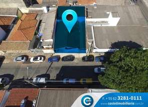 Casa Comercial, 2 Vagas em Avenida Ademar Ferrugem, Campinas, Goiânia, GO valor de R$ 500.000,00 no Lugar Certo
