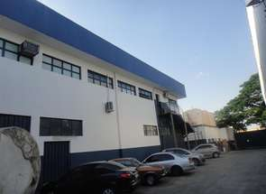 Galpão em Cidade Industrial, Contagem, MG valor de R$ 14.000.000,00 no Lugar Certo