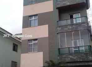 Apartamento, 3 Quartos, 2 Vagas, 1 Suite em Rua Felisberta Francisca de Carvalho, Glória, Contagem, MG valor de R$ 360.000,00 no Lugar Certo