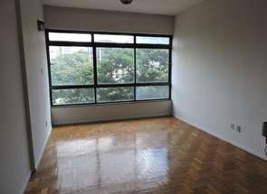 Apartamento, 3 Quartos, 1 Suite para alugar em Funcionários, Belo Horizonte, MG valor de R$ 1.250,00 no Lugar Certo