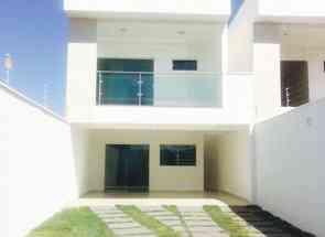 Casa, 3 Quartos, 1 Suite em Residencial Moinho dos Ventos, Goiânia, GO valor de R$ 359.000,00 no Lugar Certo