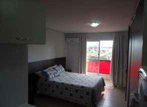 Apartamento, 1 Quarto, 1 Vaga, 1 Suite para alugar em Avenida Fued José Sebba, Jardim Goiás, Goiânia, GO valor de R$ 1.100,00 no Lugar Certo