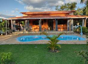 Casa em Condomínio, 4 Quartos, 2 Suites em Rua Vinícius de Morais, Moradas da Lapinha, Lagoa Santa, MG valor de R$ 615.000,00 no Lugar Certo