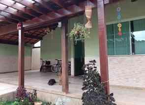 Casa, 3 Quartos, 2 Vagas, 1 Suite em Rua Sol, Várzea, Lagoa Santa, MG valor de R$ 700.000,00 no Lugar Certo