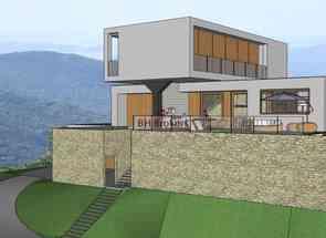 Lote em Condomínio em Pégaso, Condomínio Ville de Montagne, Nova Lima, MG valor de R$ 350.000,00 no Lugar Certo