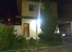 Casa em Condomínio, 3 Quartos, 1 Vaga, 1 Suite em Novo Santos Dumont, Lagoa Santa, MG valor de R$ 375.000,00 no Lugar Certo