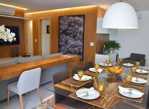 Apartamento, 3 Quartos, 2 Vagas, 3 Suites em Jardim Goiás, Goiânia, GO valor de R$ 498.500,00 no Lugar Certo
