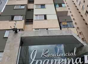 Apartamento, 3 Quartos, 2 Vagas, 1 Suite em Rua T36, Setor Bueno, Goiânia, GO valor de R$ 440.000,00 no Lugar Certo