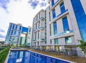 Apart Hotel, 1 Quarto, 1 Vaga, 1 Suite em Sgcv, Park Sul, Brasília/Plano Piloto, DF valor de R$ 630.000,00 no Lugar Certo