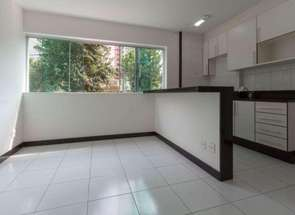 Apartamento, 1 Quarto, 1 Vaga, 1 Suite para alugar em Rua Bernardo Guimaraes, Lourdes, Belo Horizonte, MG valor de R$ 2.200,00 no Lugar Certo