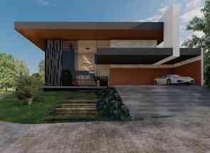Casa em Condomínio, 5 Quartos, 4 Vagas, 5 Suites em Jardins Verona, Goiânia, GO valor de R$ 3.290.000,00 no Lugar Certo