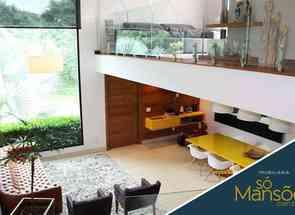 Casa em Condomínio, 4 Quartos, 2 Vagas, 2 Suites em Rua Vereda da Brisa, Veredas das Geraes, Nova Lima, MG valor de R$ 2.150.000,00 no Lugar Certo