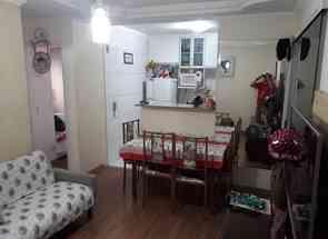 Apartamento, 2 Quartos, 1 Vaga em Projeto Fred, Arpoador, Contagem, MG valor de R$ 185.000,00 no Lugar Certo