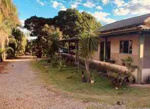 Chácara em Núcleo Rural Monjolo, Zona Rural, Planaltina, DF valor de R$ 490.000,00 no Lugar Certo