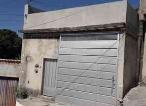 Casa, 4 Quartos em Floresta Encantada, Esmeraldas, MG valor de R$ 0,00 no Lugar Certo