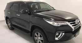 Carros Toyota Hilux Usados