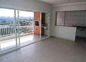 Apartamento, 3 Quartos, 2 Vagas, 3 Suites em Avenida São Luiz, Parque Amazônia, Goiânia, GO valor de R$ 390.000,00 no Lugar Certo