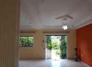 Casa em Condomínio, 4 Quartos, 4 Vagas, 2 Suites para alugar em Condomínio Mansões Sobradinho, Sobradinho, DF valor de R$ 2.300,00 no Lugar Certo