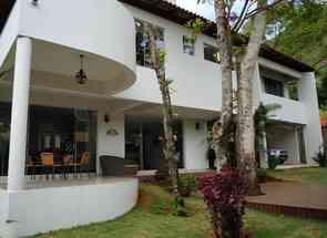 Casa em Condomínio, 5 Quartos, 4 Vagas, 2 Suites em Condominio Retiro do Chale, Brumadinho, MG valor de R$ 2.100.000,00 no Lugar Certo