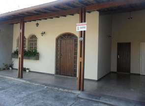Casa, 3 Quartos, 3 Vagas, 1 Suite para alugar em Caiçaras, Belo Horizonte, MG valor de R$ 2.100,00 no Lugar Certo