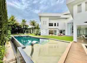 Casa em Condomínio, 4 Quartos, 4 Vagas, 4 Suites em Alphaville Cruzeiro do Sul, Goiânia, GO valor de R$ 6.800.000,00 no Lugar Certo