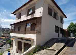 Casa, 4 Quartos, 10 Vagas, 1 Suite em Rua Eufrates, São Salvador, Belo Horizonte, MG valor de R$ 1.100.000,00 no Lugar Certo