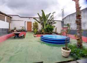 Casa, 3 Quartos, 2 Vagas, 1 Suite em Rua Cândida Mendes Barbosa, Mantiqueira, Belo Horizonte, MG valor de R$ 490.000,00 no Lugar Certo
