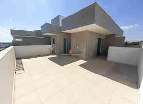 Cobertura, 3 Quartos, 3 Vagas, 1 Suite em Rua Padre Willian Silva, Planalto, Belo Horizonte, MG valor de R$ 739.000,00 no Lugar Certo